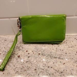 Wrislet wallet